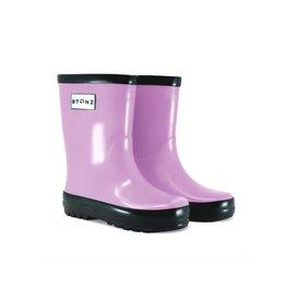 Stonz Stonz Rain Bootz, Haze Lilac