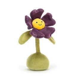 Jelly Cat Flowerlette Pansy