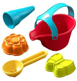 Haba Creative Set Sand Toys