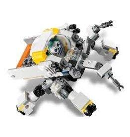 LEGO LEGO Creator, Space Mining Mech