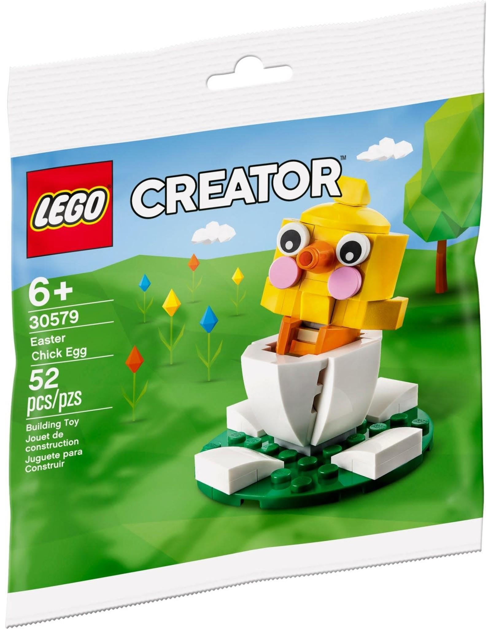LEGO LEGO Creator, Easter Chick Egg