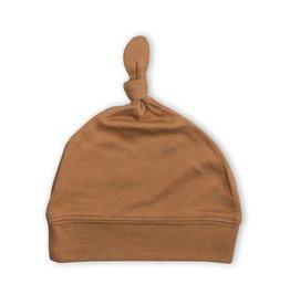 Lulujo Baby Lulujo Bamboo Hat, Tan