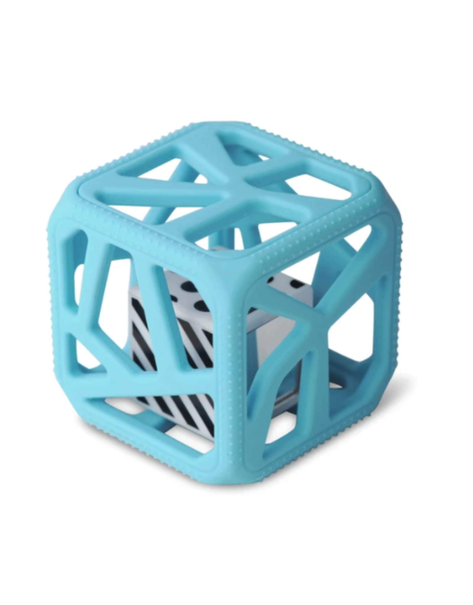 Malarkey Kids Chew Cube, Blue