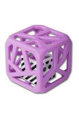 Malarkey Kids Chew Cube, Purple