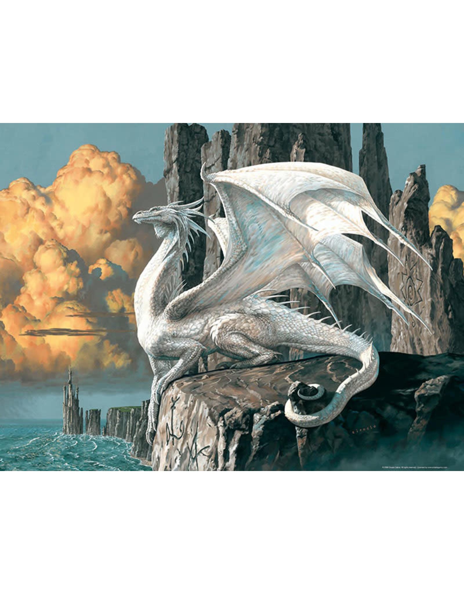 Ravensburger 1000 pcs. Dragon Puzzle