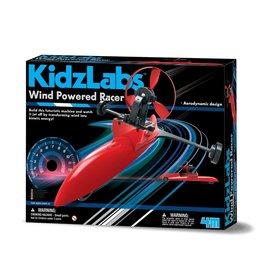 4M Wind Power Racer