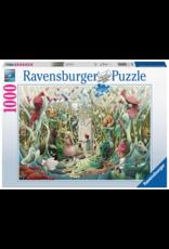 Ravensburger 1000 pcs. The Secret Garden Puzzle