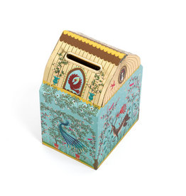 Djeco Money Box, Palace