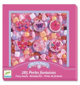 Djeco Fancy Beads, Butterflies