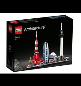 LEGO LEGO Architecture, Tokyo