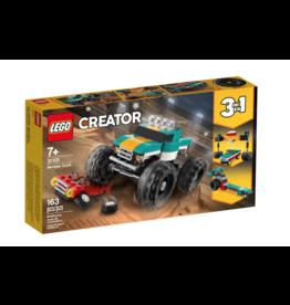 LEGO LEGO Creator, Monster Truck
