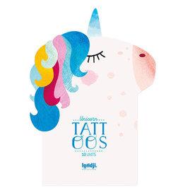 Londji Tattoos, Unicorn