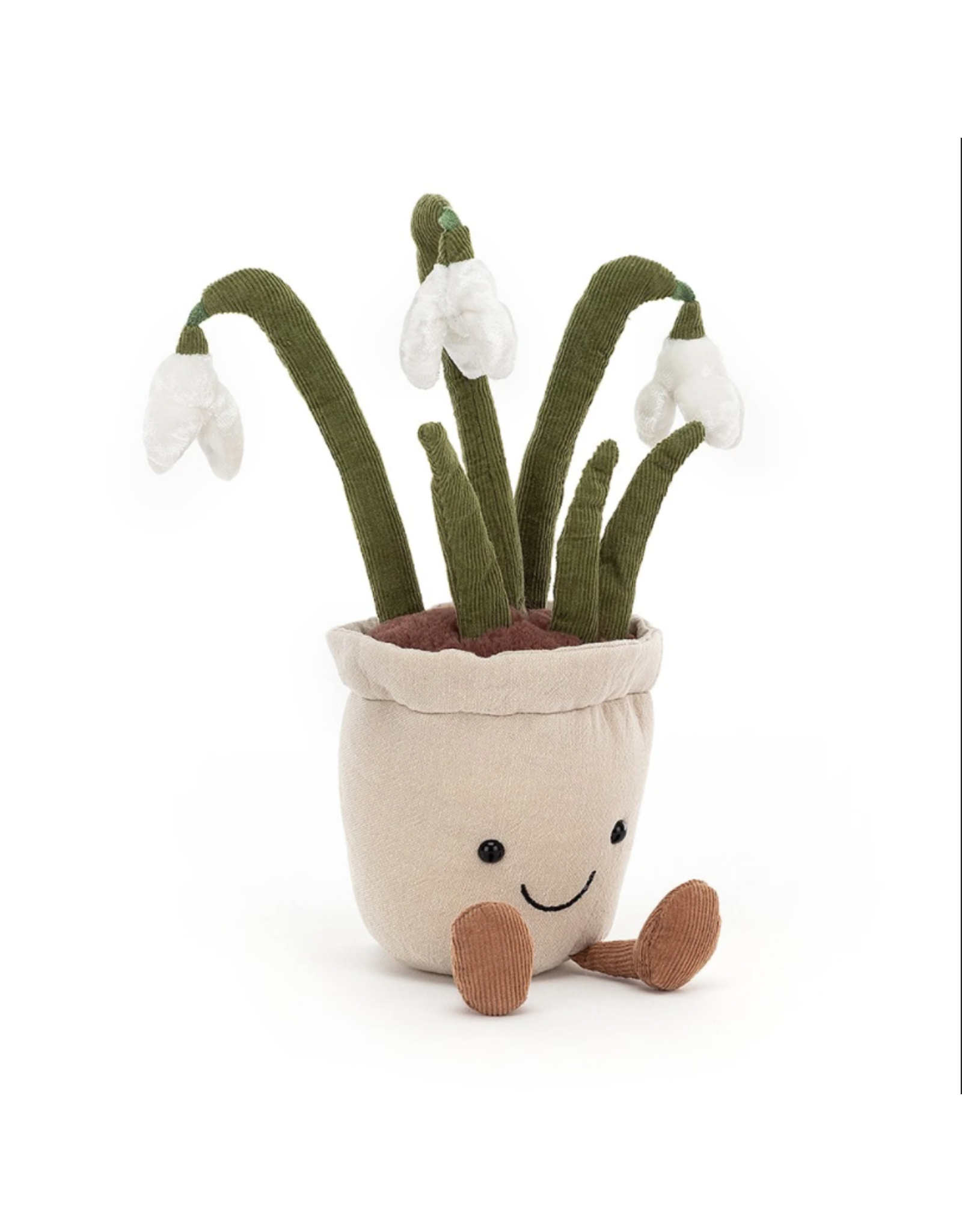 Jelly Cat Amuseable Snowdrop