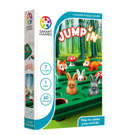 Smart Toys and Games Jump In'