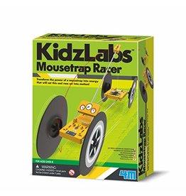 4M Mousetrap Racer
