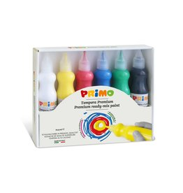 Primo Premium Ready-Mix Paint