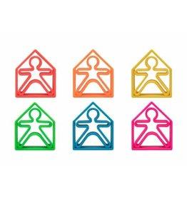 Dena Dena, Neon 6 Kids & 6 Houses