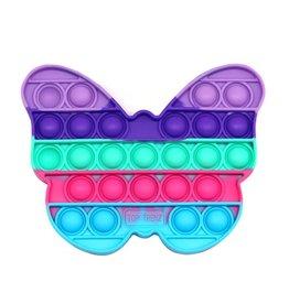 Top Trenz OMG Pop Fidgety, Butterfly