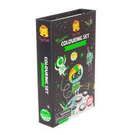 Schylling Neon Color Set, Outer Space