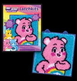 Kahootz LatchKits, Care Bears