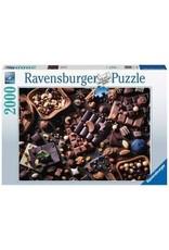 Ravensburger 2000 pcs. Chocolate Paradise Puzzle