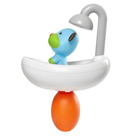 Skip Hop Zoo Squeeze and Shower Dog