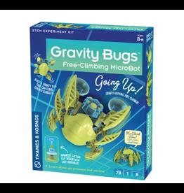 Thames & Kosmos Gravity Bugs, Free Climbing Micro Bot