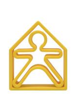 Dena Dena, 1 Kid & 1 House Neon Yellow