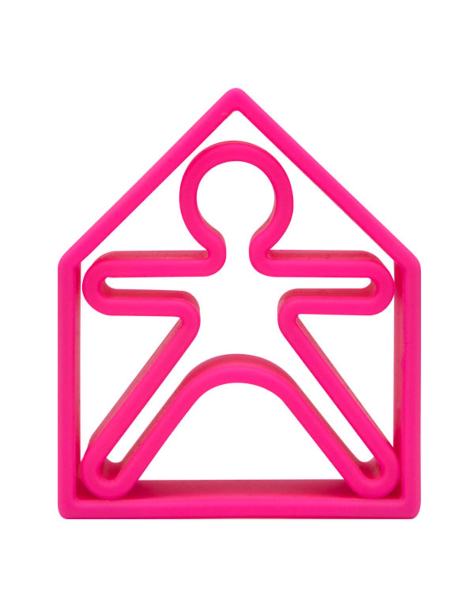 Dena Dena, 1 Kid & 1 House Neon Pink
