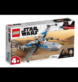 LEGO LEGO Star Wars, Resistance X-Wing