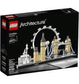 LEGO LEGO Architecture, London