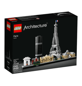 LEGO LEGO Architecture, Paris
