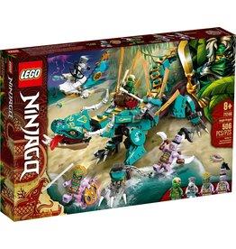 LEGO LEGO Ninjago, Jungle Dragon