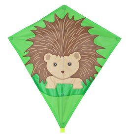 "Premier Kites 30"" Diamond Kite, Hedgehog"