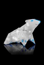 Creatto Creatto Northern Lights Polar Bear & Winter Pals
