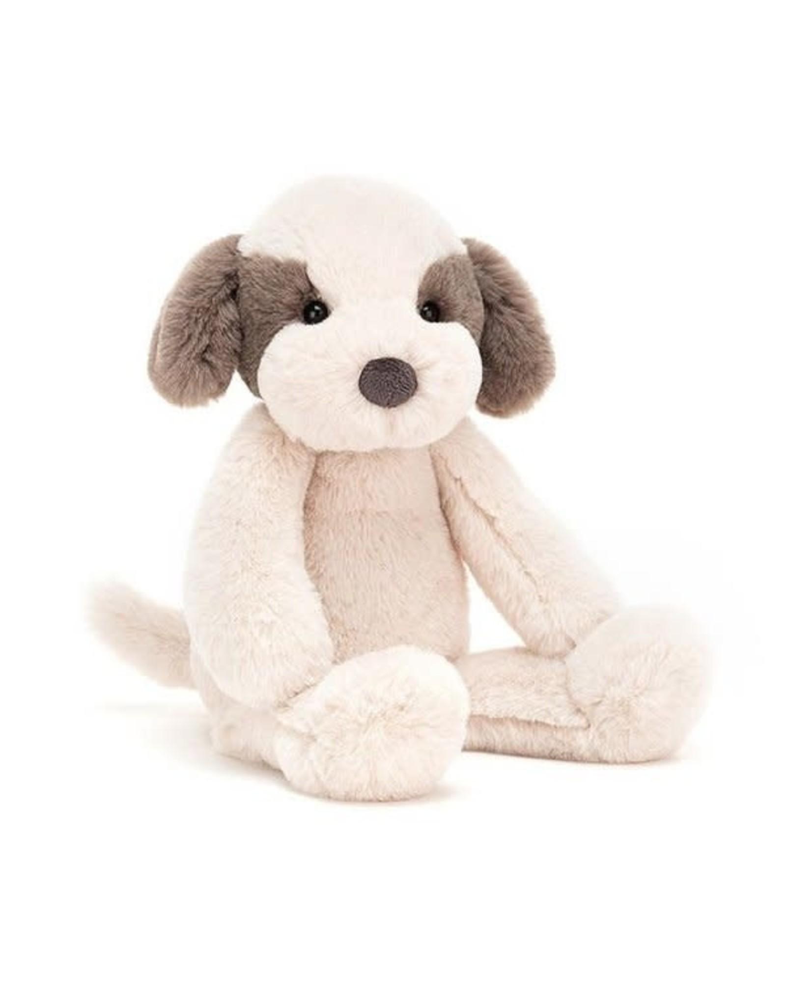 Jelly Cat Barnaby Pup, Small