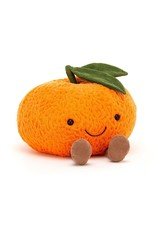 Jelly Cat Amuseable Clementine