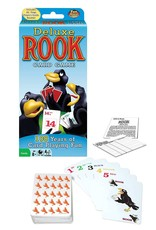 Winning Moves Deluxe Rook Card Game