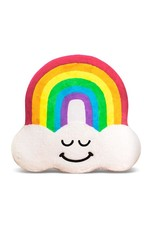 Good Banana Floor Floatie Cushion, Rainbow