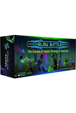 Starlux Games Glow Battle, Family Pack