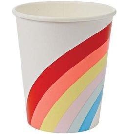 Meri Meri Rainbow Cups