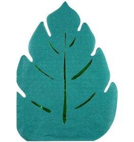 Meri Meri Leaf Napkin, Large