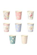 Meri Meri English Garden Party Cups
