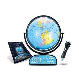 "Replogle Globes IntelliGlobe II, 12"" Smart Globe"