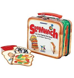 Game Wright Slamwich Collector's Edition