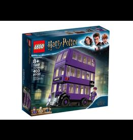LEGO LEGO Harry Potter, The Knight Bus