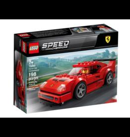 LEGO LEGO Speed Champions, Ferrari F40