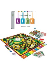 Winning Moves Classic Game Of Life