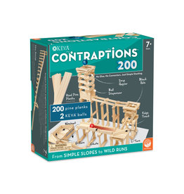 MindWare KEVA Contraptions 200