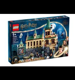 LEGO LEGO Harry Potter, Hogwarts Chamber of Secrets